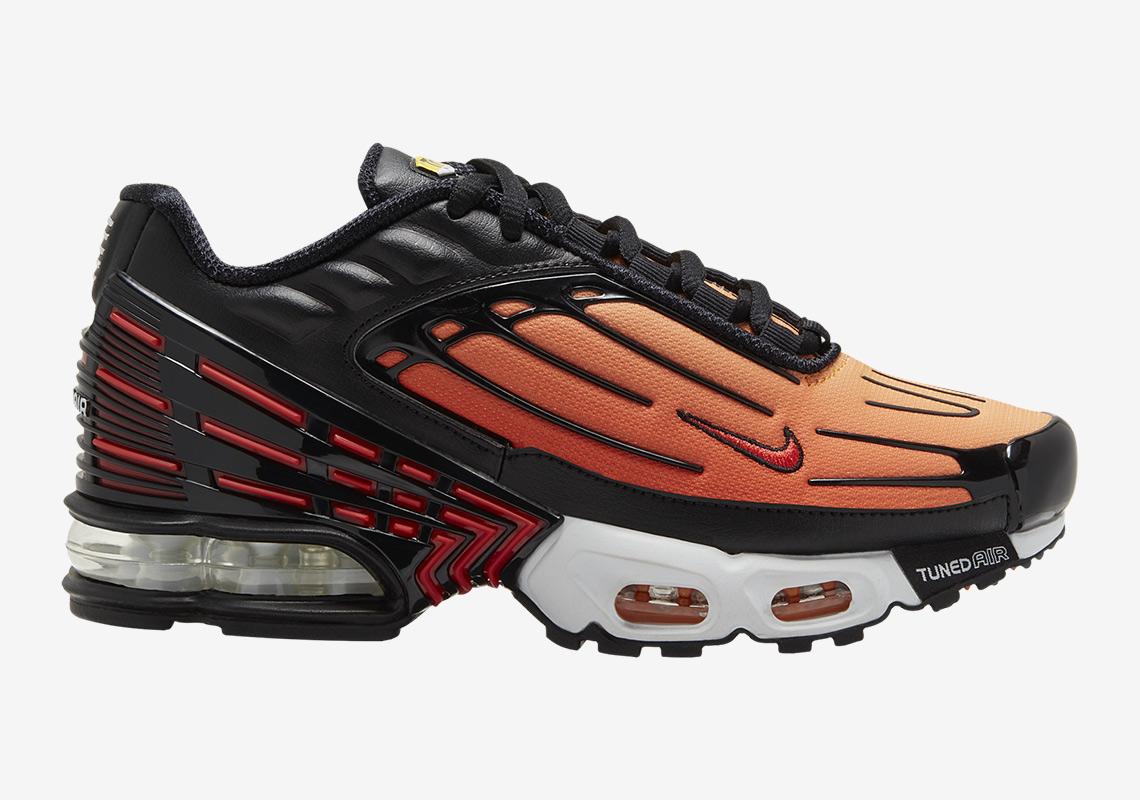 meet 039d4 32ae7 Nike Air Max Plus 3 2019 Release Info   SneakerNews.com