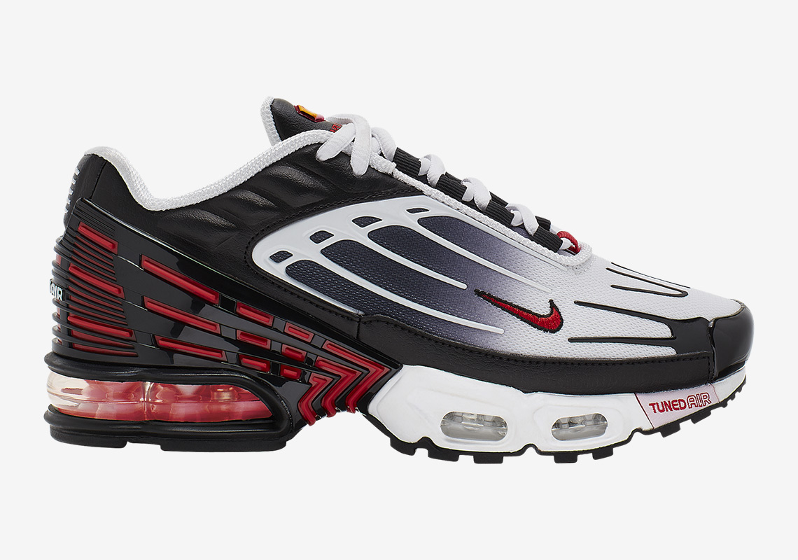 rencontrer 07650 d5f33 Nike Air Max Plus 3 2019 Release Info | SneakerNews.com