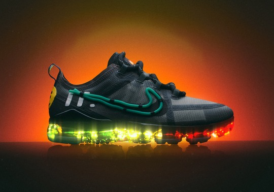 Official Images Of The CPFM x Nike Vapormax 2019