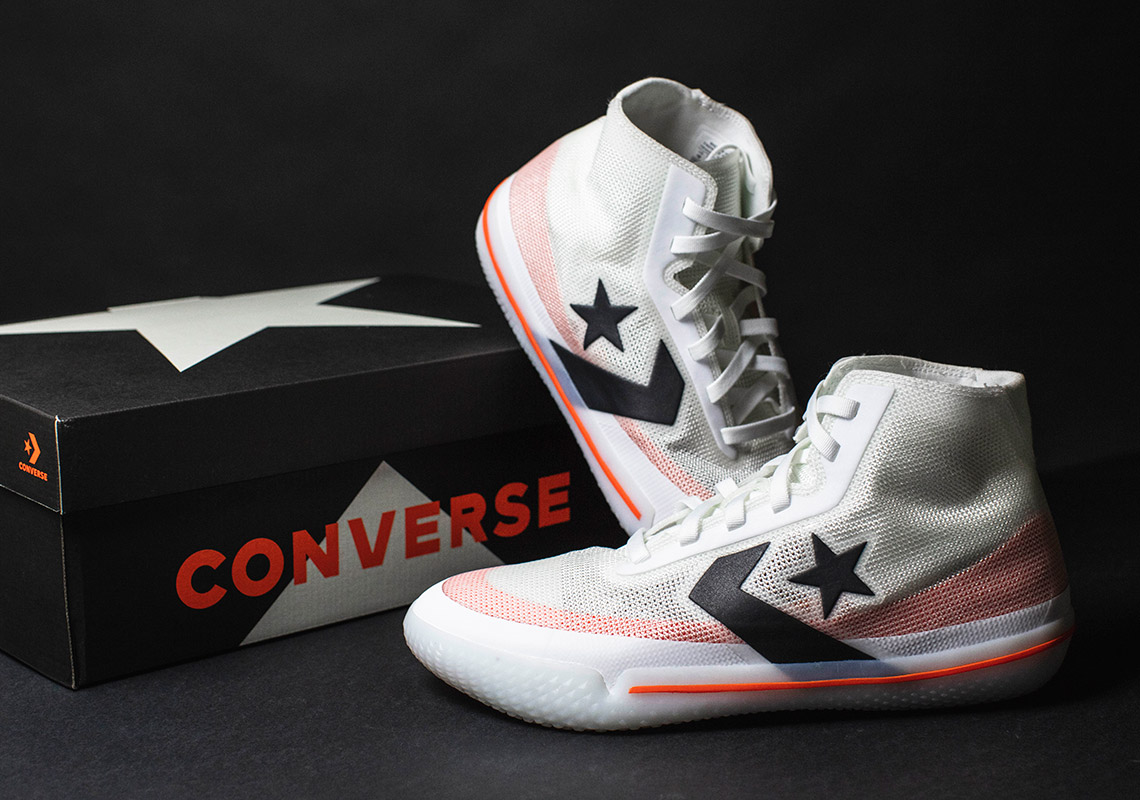 Converse All Star Pro BB Release Date |