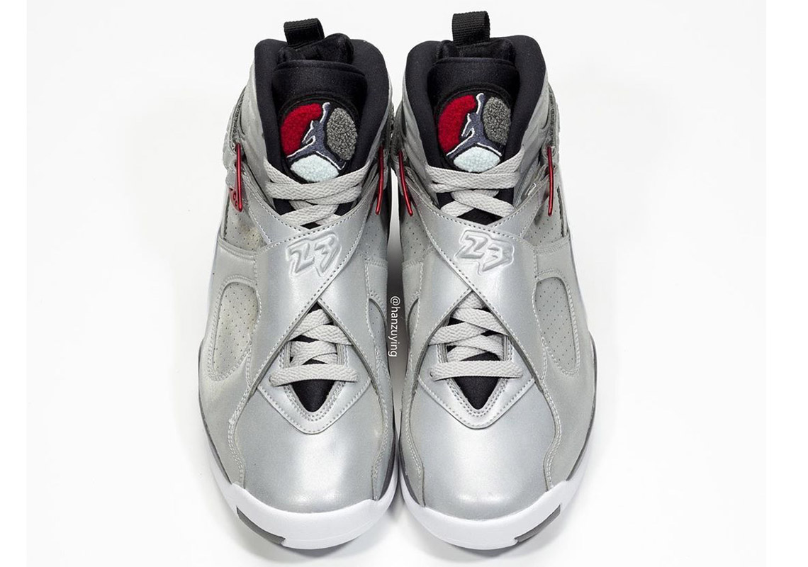 """65a8a2809677 Air Jordan 8 """"Reflections of a Champion"""" Release Date  June 8th"""