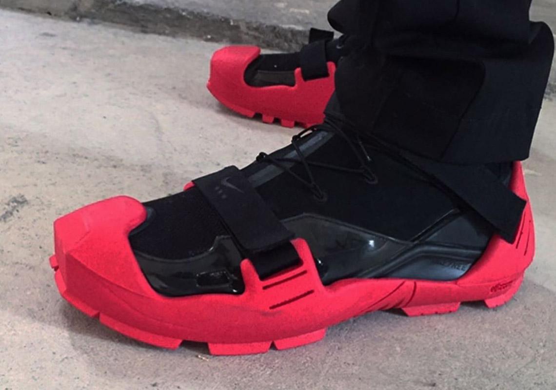 Matthew Williams MMW Nike SS19 Release Info | SneakerNews.com