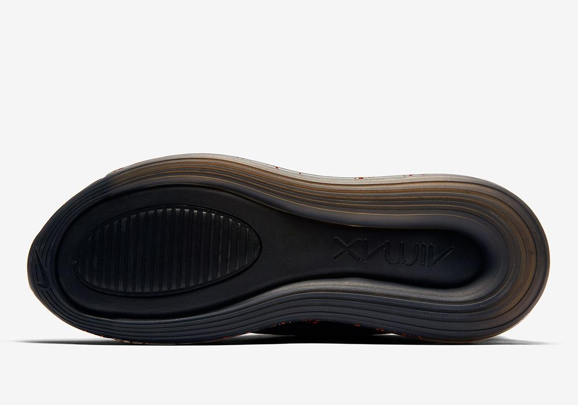 Nike Air Max 720 Hot Lava CJ1683 001