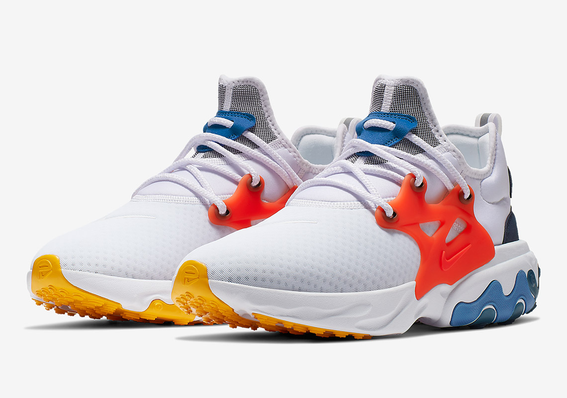 "the latest 0c71a 3e00e The Nike React Presto ""Breezy Thursday"" Is Ready For Summer"