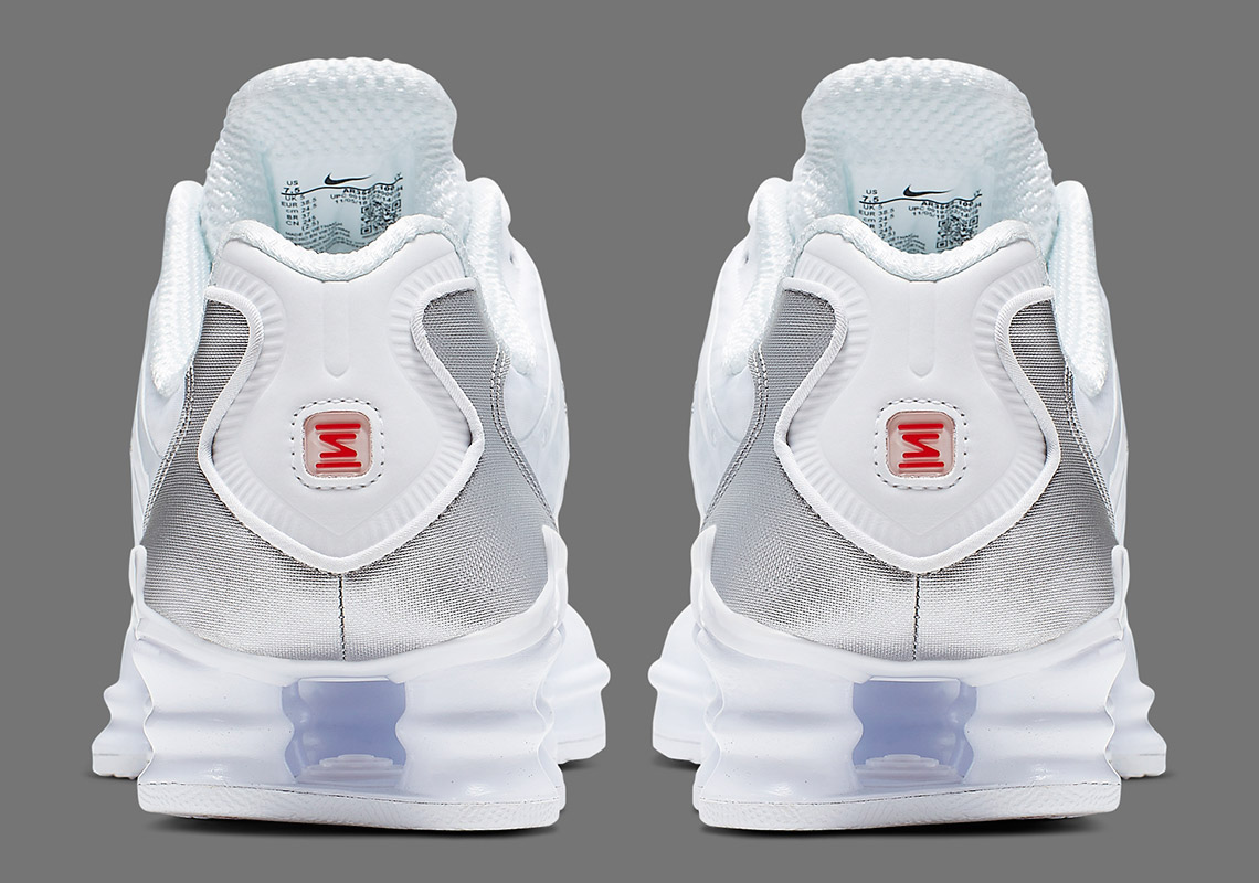 quality design cfede 84158 Nike Shox TL Release Date  July 25th, 2019. Style Code  AR3566-100.  Advertisement. Advertisement