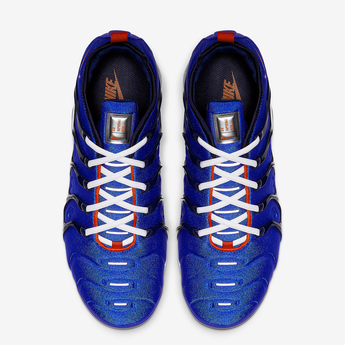 best service 88b88 e752c The Nike Vapormax Plus Dresses Up As Captain America - Welcome