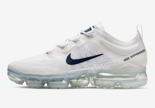 """The Nike Vapormax 2019 Joins The """"Unité Totale"""" Collection"""