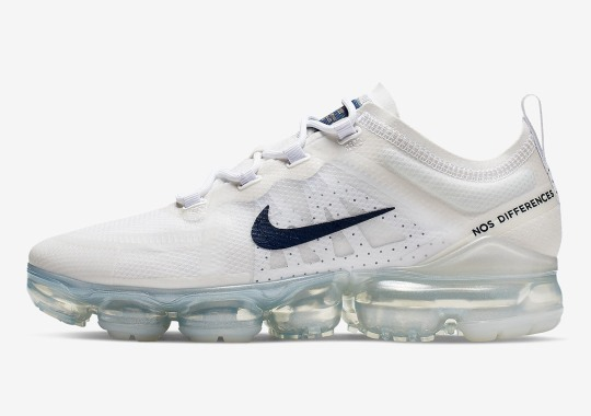 "61db5cca293 The Nike Vapormax 2019 Joins The ""Unité Totale"" Collection"