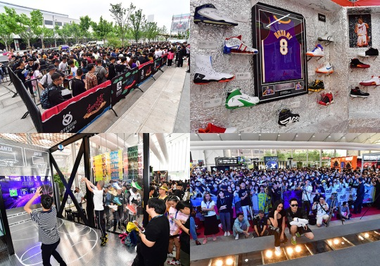 Sneaker Con Celebrates 10th Anniversary With Massive Shanghai Event