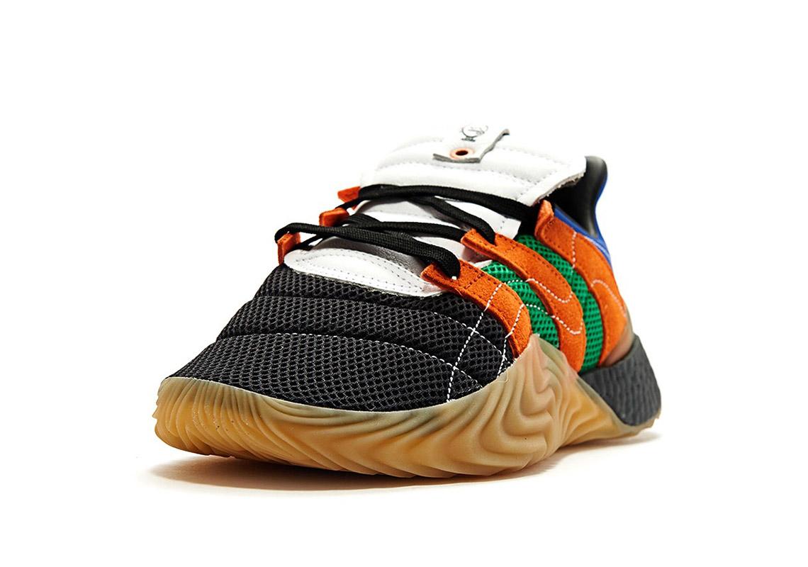 SVD adidas Sobakov Boost G26281 Release Date + Info