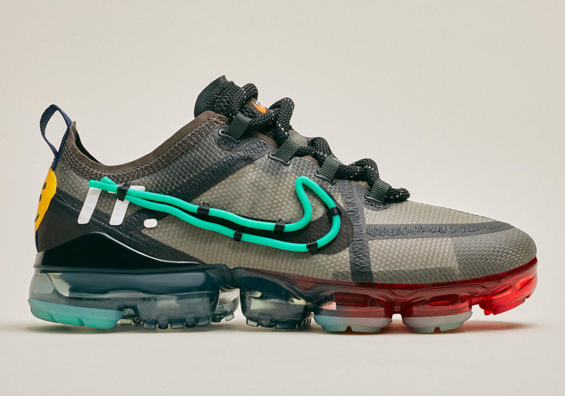 hot sales c7411 788b3 Read More  Cactus Plant Flea Market x Nike Vapormax Release Date  May 14th,  2019. Style Code  CD7001-300
