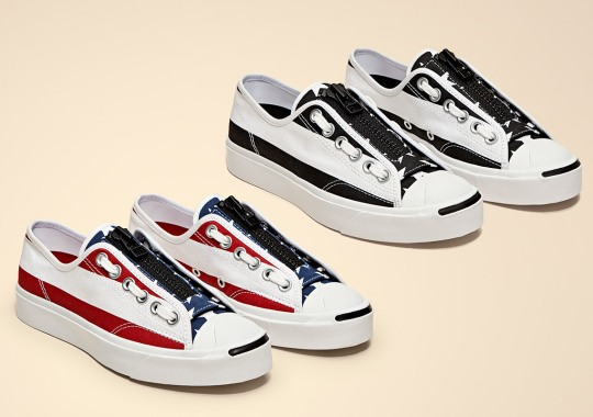 TAKAHIROMIYASHITA The Soloist Taps The Jack Purcell For Its Second Converse Collaboration