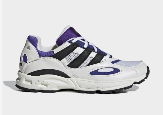huge discount c43d3 06227 adidas Consortium Is Bringing Back The Original Lexicon Running Shoe
