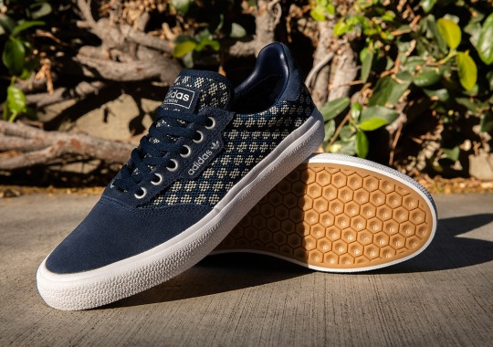 Daewon Song And adidas Skateboarding Present A Second Collaborative Release