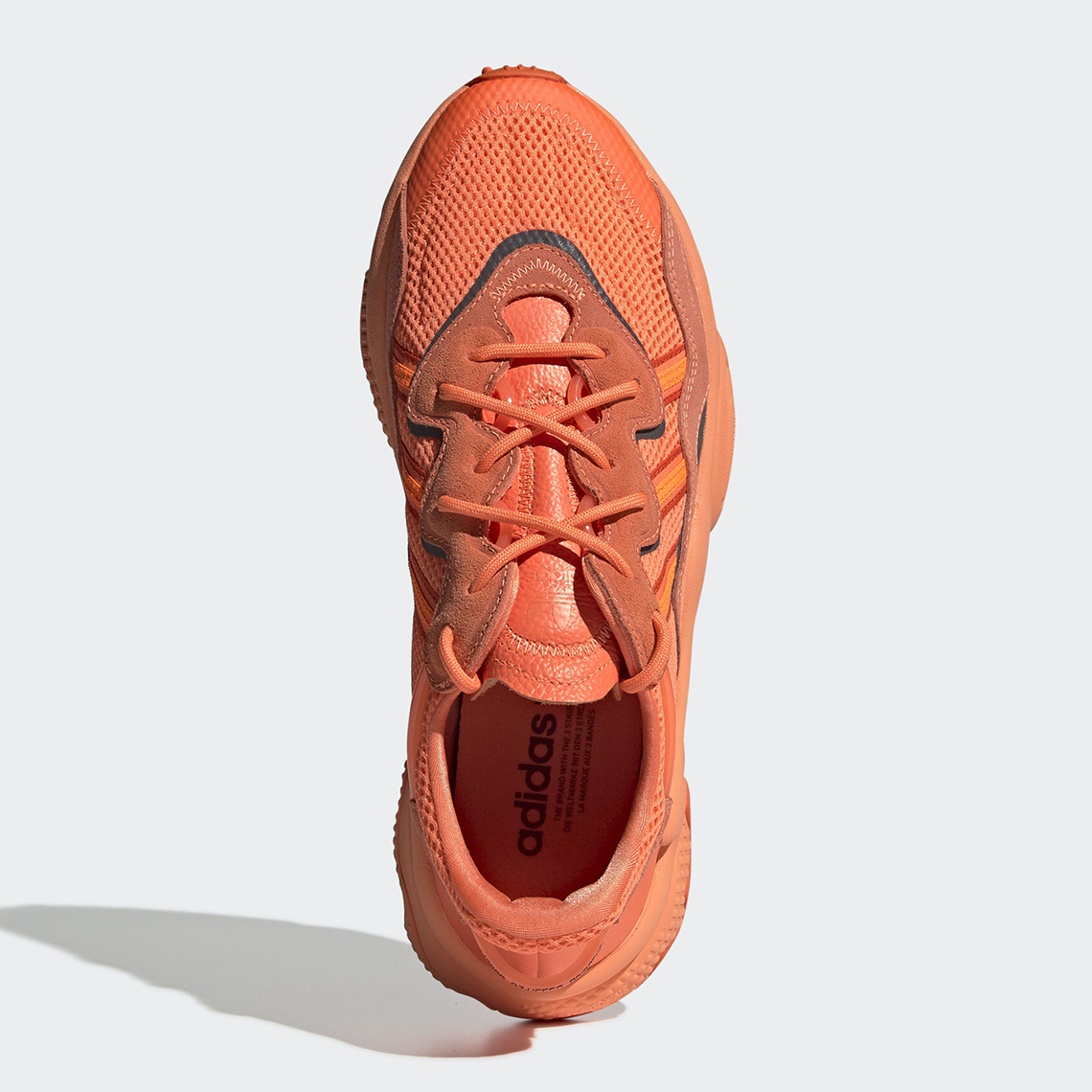 adidas Ozweego Orange EE6465 Release Info    adidas Ozweego Orange EE6465 Releaseinformation   title=