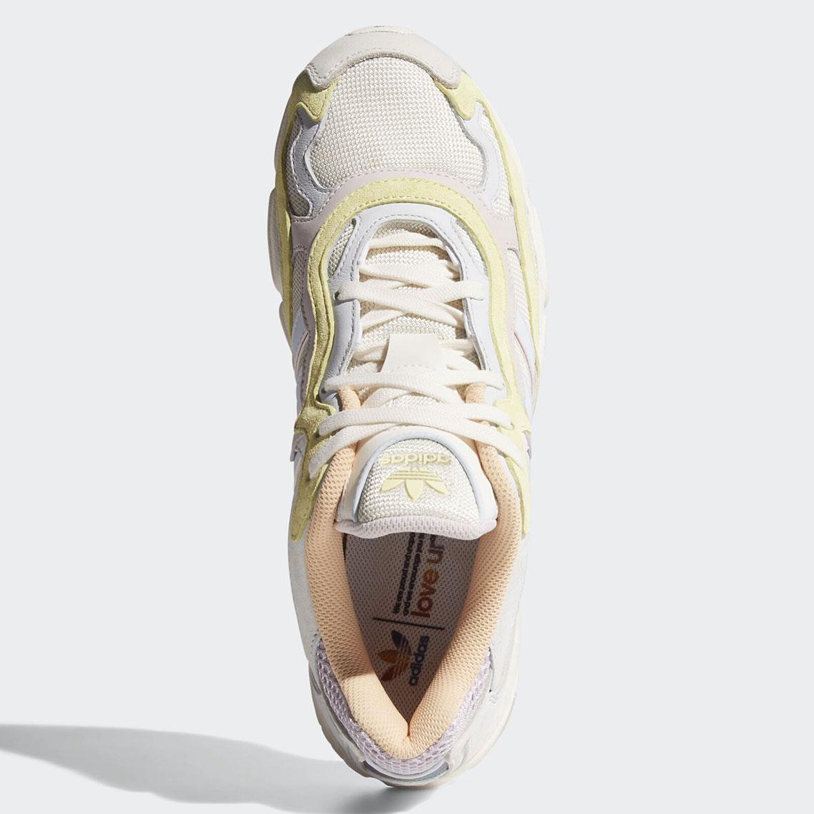 adidas Temper Run Pride EG1077 Release