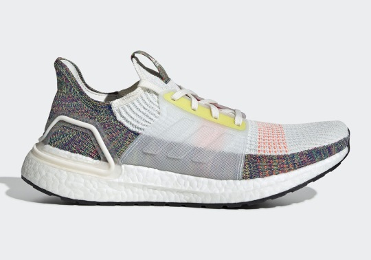 adidas Celebrates LGBT Pride Month With The Ultra Boost 19