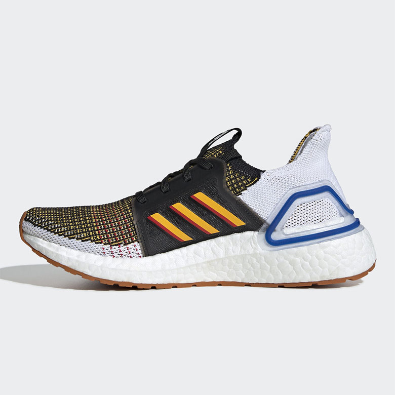 f9eb78b33472c3 Toy Story 4 adidas Ultra Boost 19 EF0934 Release Date | SneakerNews.com