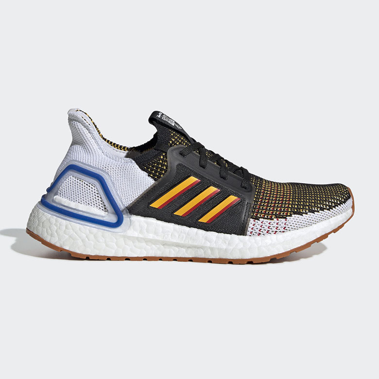 Toy Story 4 adidas Ultra Boost 19