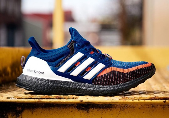 "The adidas Ultra Boost 2.0 Returns As Part Of Foot Locker's ""Asterisk Collective"""