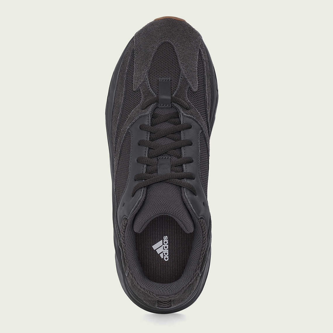 hot sale online 58d1b adc54 adidas Yeezy 700 Utility Black FV5304 Release Date ...