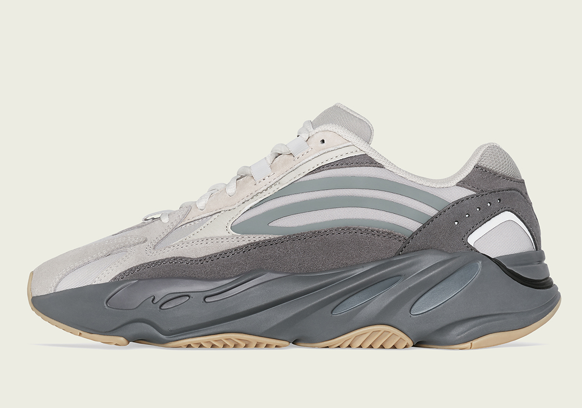 best service 0e7f7 6c5c1 adidas Yeezy 700 v2 Tephra FU7914 Release Date | SneakerNews.com