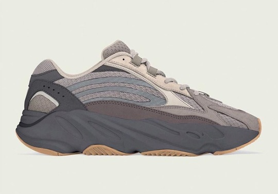 "adidas Yeezy Boost 700 v2 ""Tephra"" Releases On June 15th"