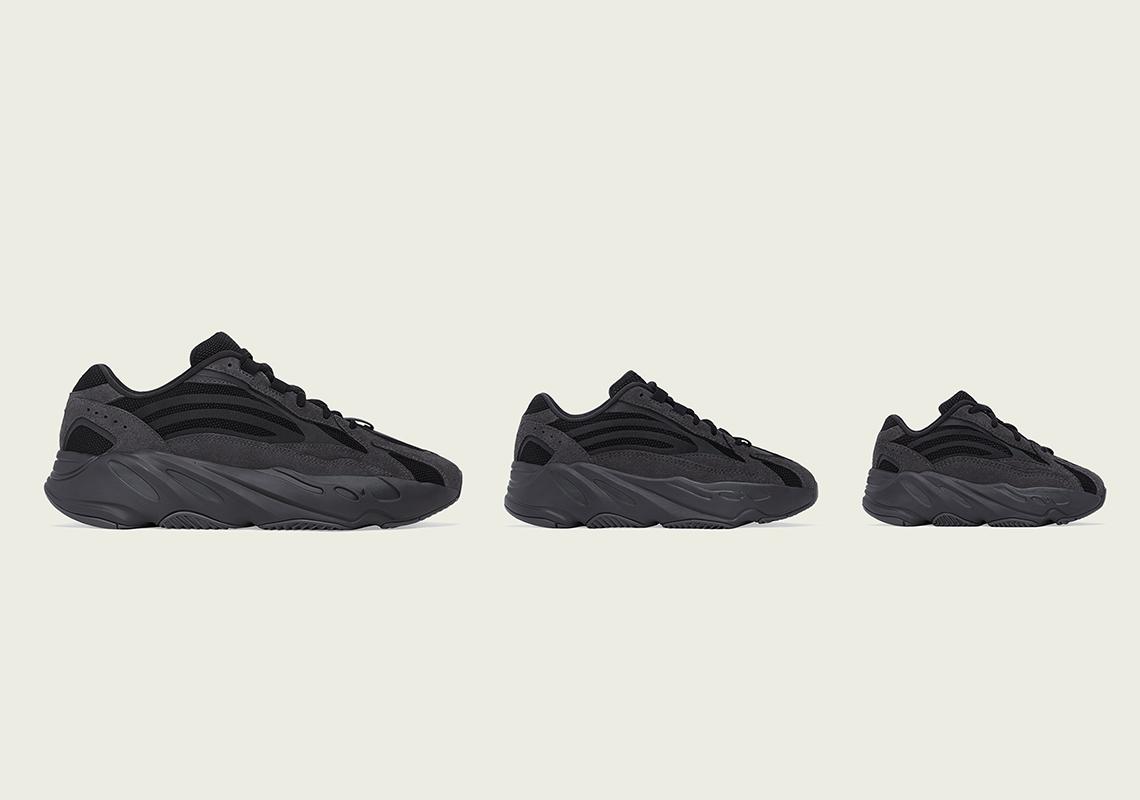 adidas Yeezy 700 v2 Vanta Release Date
