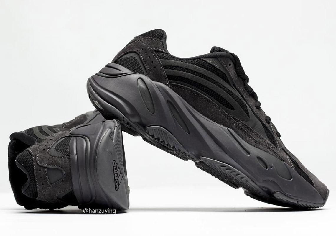 adidas Yeezy Boost 700 V2 Vanta FU6684 Release Info - OPMSTREAMS