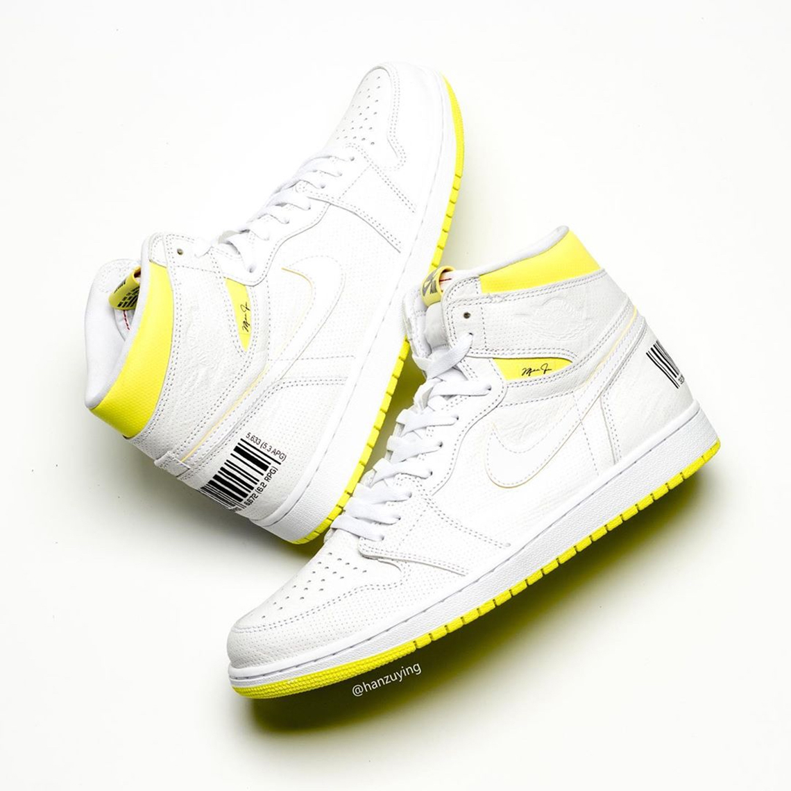 factory outlets amazon half price Air Jordan 1 First Class Flight Release Info | SneakerNews.com