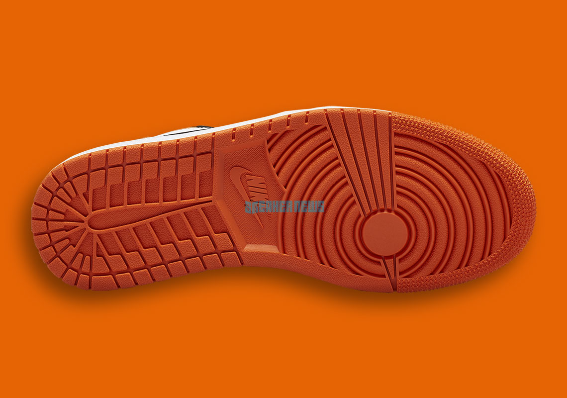 best service 0e4e2 b59d6 Air Jordan 1 Low Shattered Backboard Release Info   SneakerNews.com