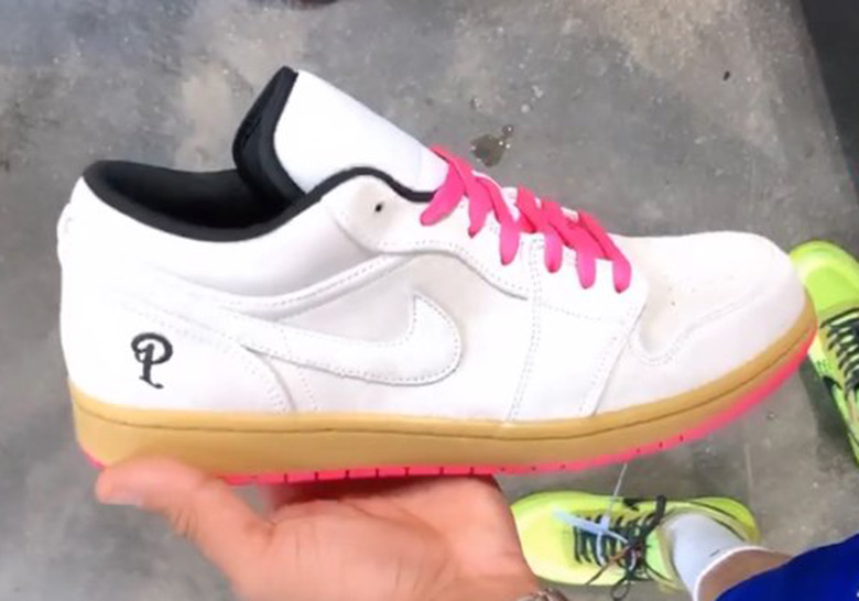 778d732008d823 Politics To Release 504 Pairs Of Special Air Jordan 1 Low With Chance To  Buy Travis Scott AJ1