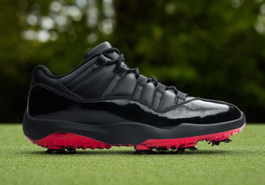 "Air Jordan 11 ""Safari Pack"" And More For The PGA Championship At Bethpage Black"