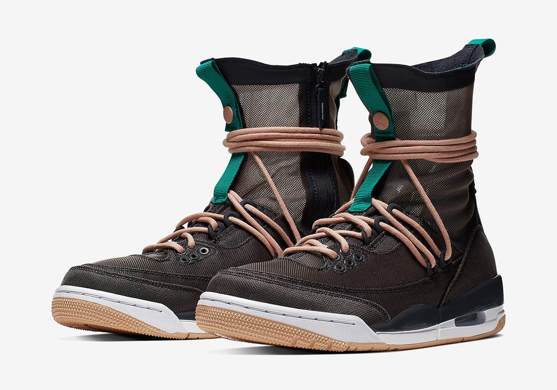 Jordan 3 RTR Explorer Lite BQ8394 003 Release Info | SneakerNews.com