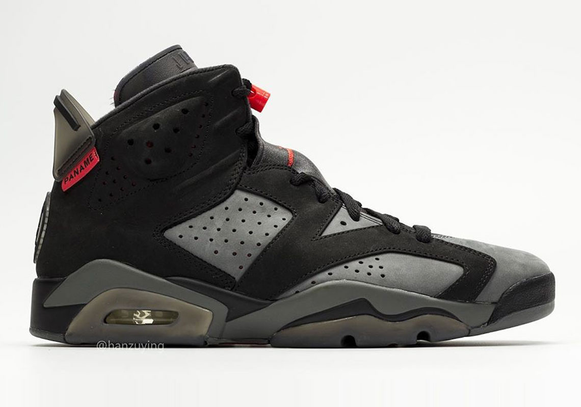 newest 4e3b5 1821b Jordan 6 PSG Paris Saint Germain CK1229-001 Release Info ...