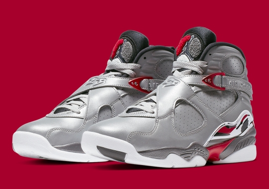 "807c4938f8f Official Images Of The Air Jordan 8 ""Reflections Of A Champion"""