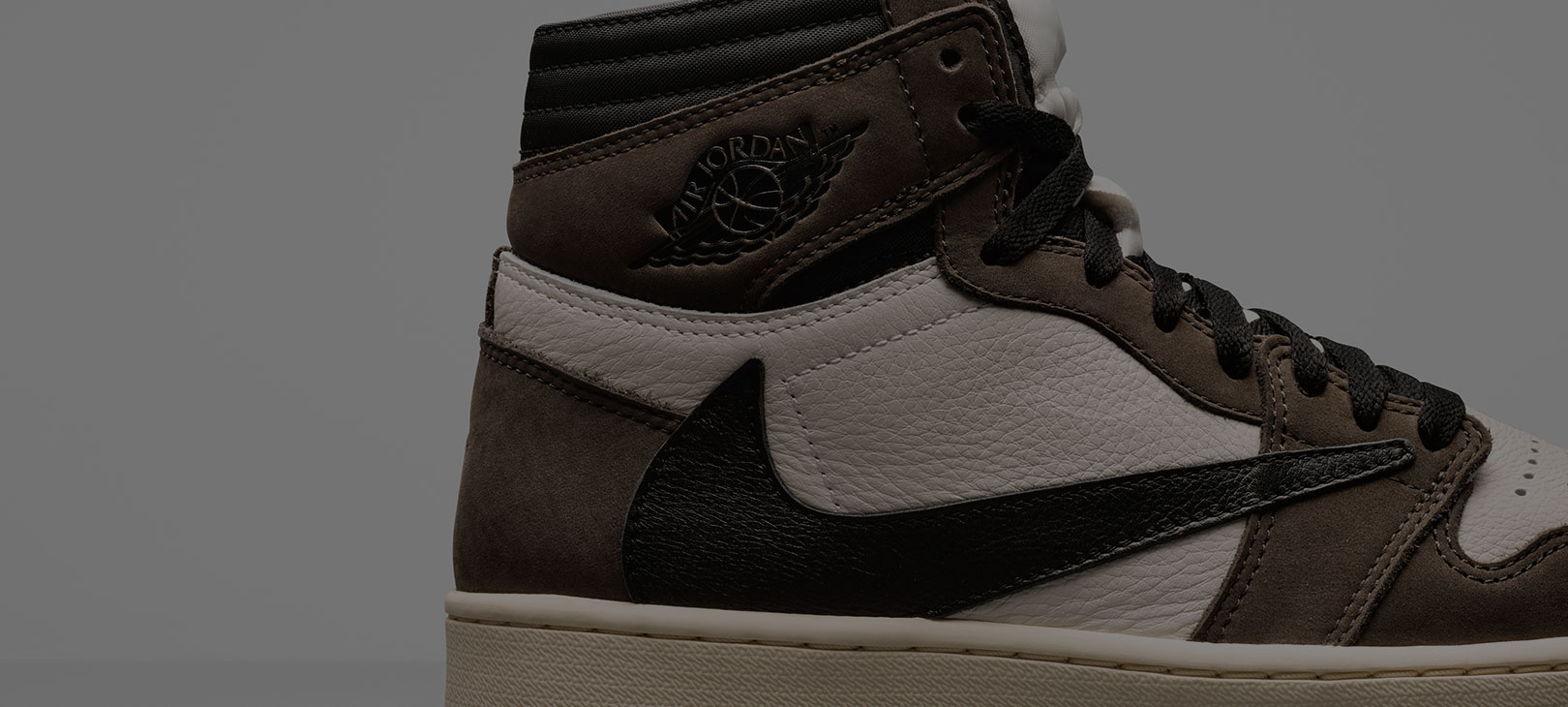 wholesale dealer 78b20 39ccb Travis Scott x Air Jordan 1 · Releasing May 11th