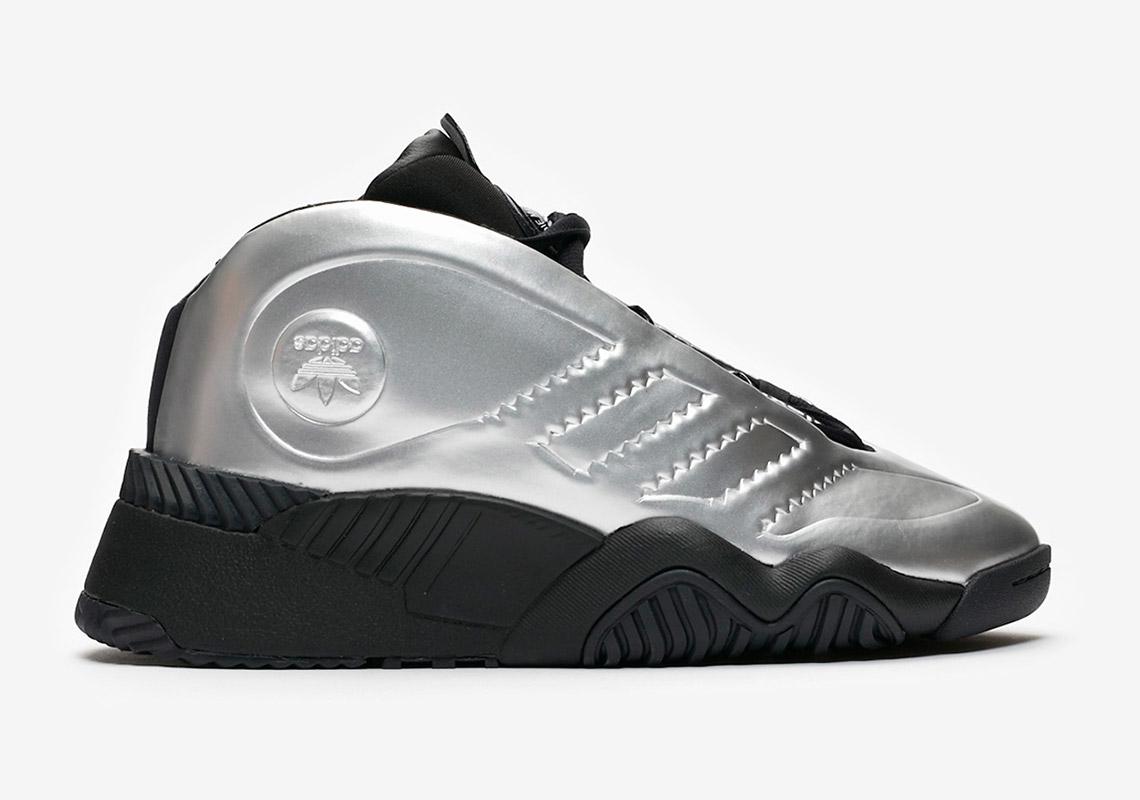 Alexander Wang adidas Futureshell