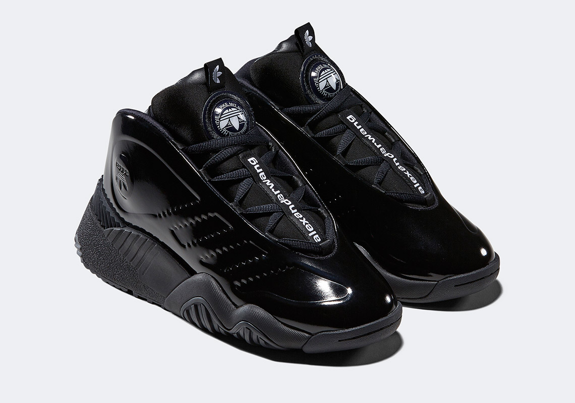 Alexander Wang adidas Futureshell EE8489 Release Date