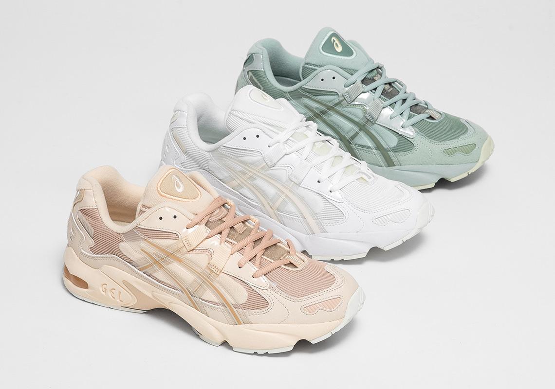 huge discount 34459 53154 GmbH Asics GEL Kayano 5 Release Info | SneakerNews.com