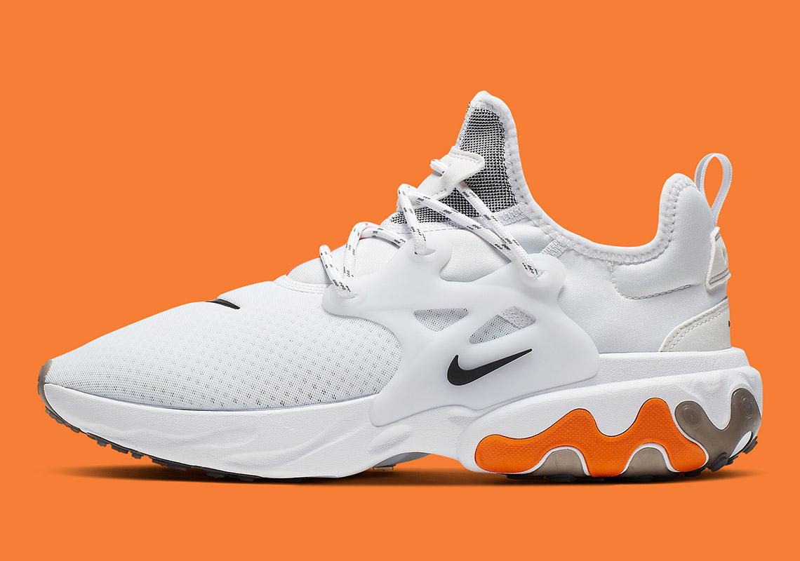 BEAMS Nike Presto React CJ8016 107