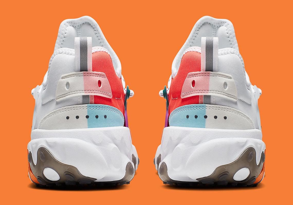 """BEAMS X Nike React Presto """"Dharma"""" Coming Soon: Official Photos"""