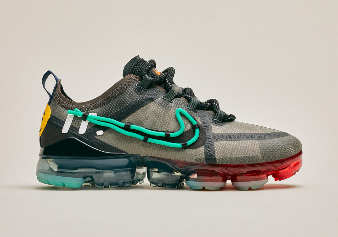 0cfbf034afe7d CPFM Nike Vapormax Friends and Family First Look