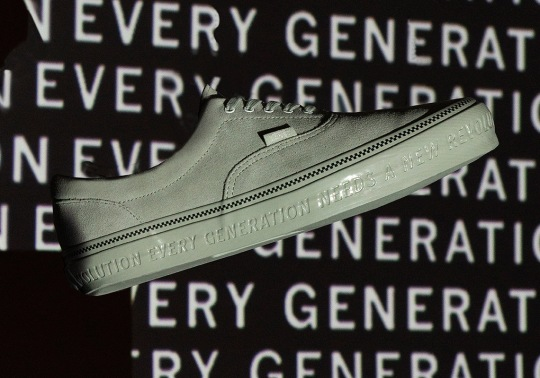 Commonwealth And Vans Vault Embark Upon First Collaboration With Focus On Subtlety