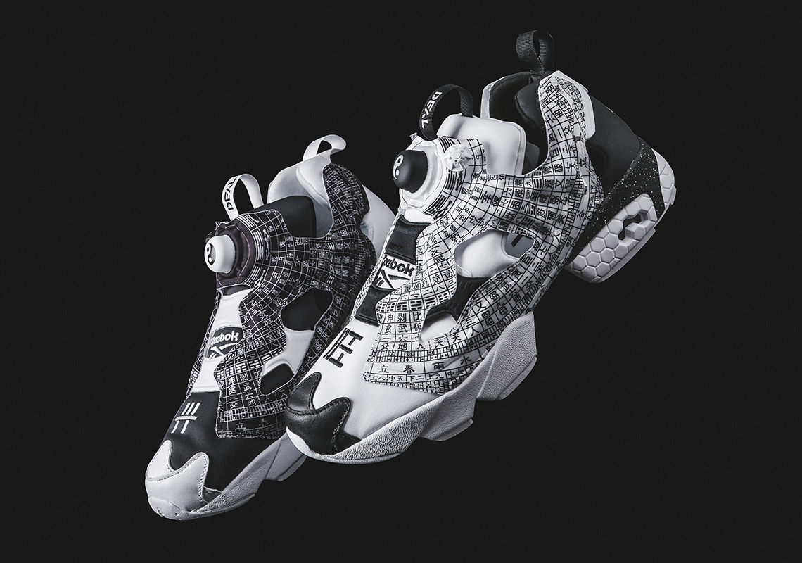 Buy Reebok InstaPump Fury Sports Shoes in Malaysia October 2019