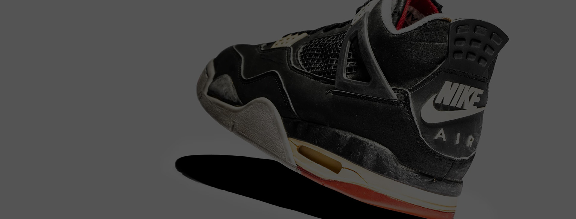 """d45a252ab5de45 Six Things You May Or May Not Know About The Air Jordan 4 """"Bred"""""""