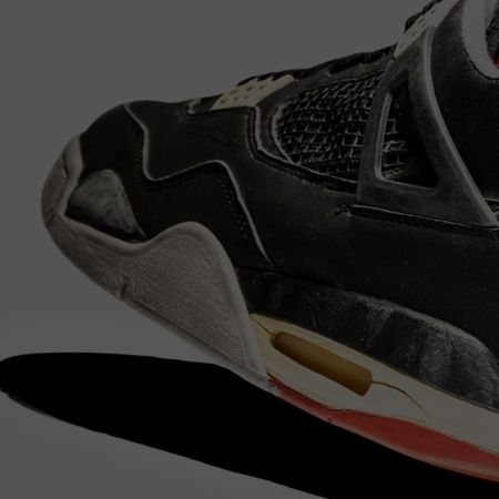 "Six Things You May Or May Not Know About The Air Jordan 4 ""Bred"""