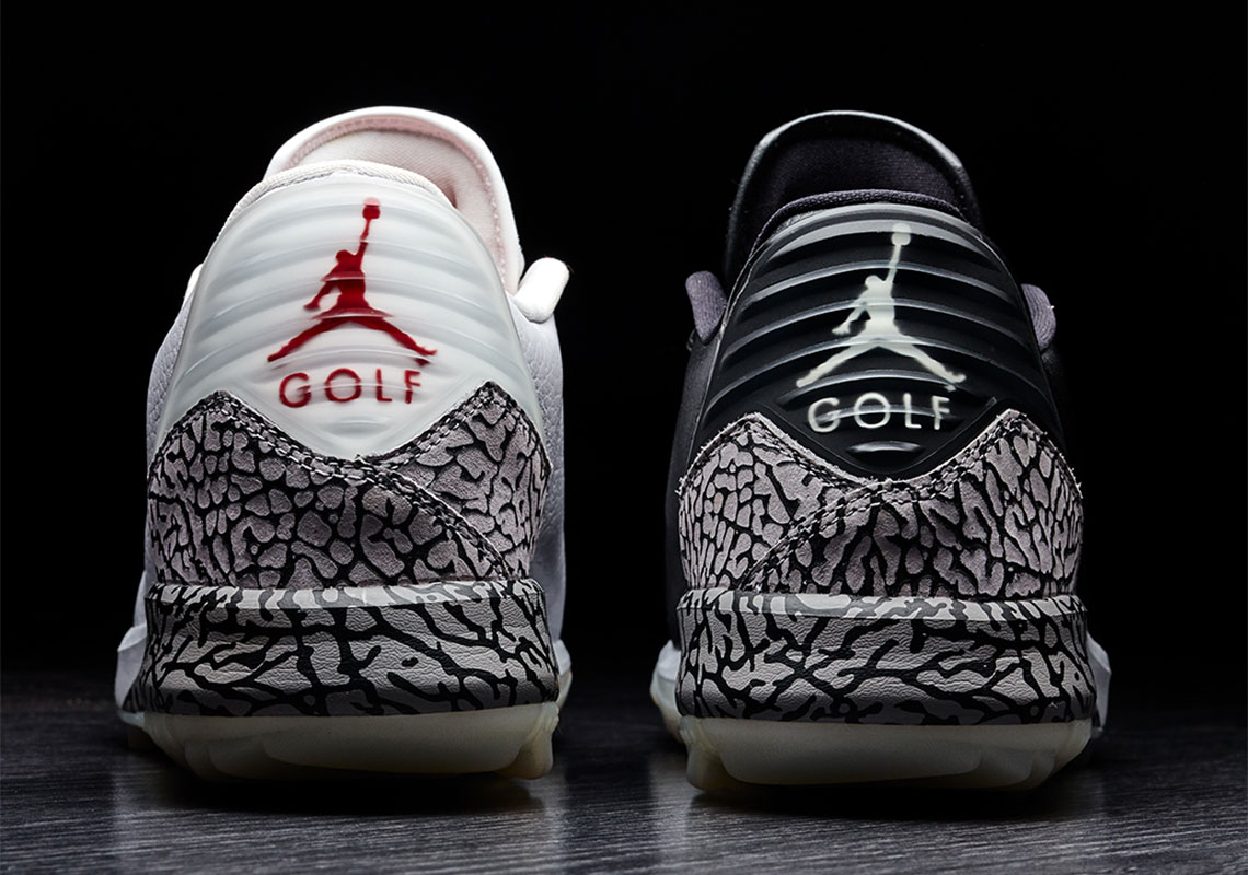 new concept abc1c f8012 Jordan ADG Golf Shoes - Release Info | SneakerNews.com