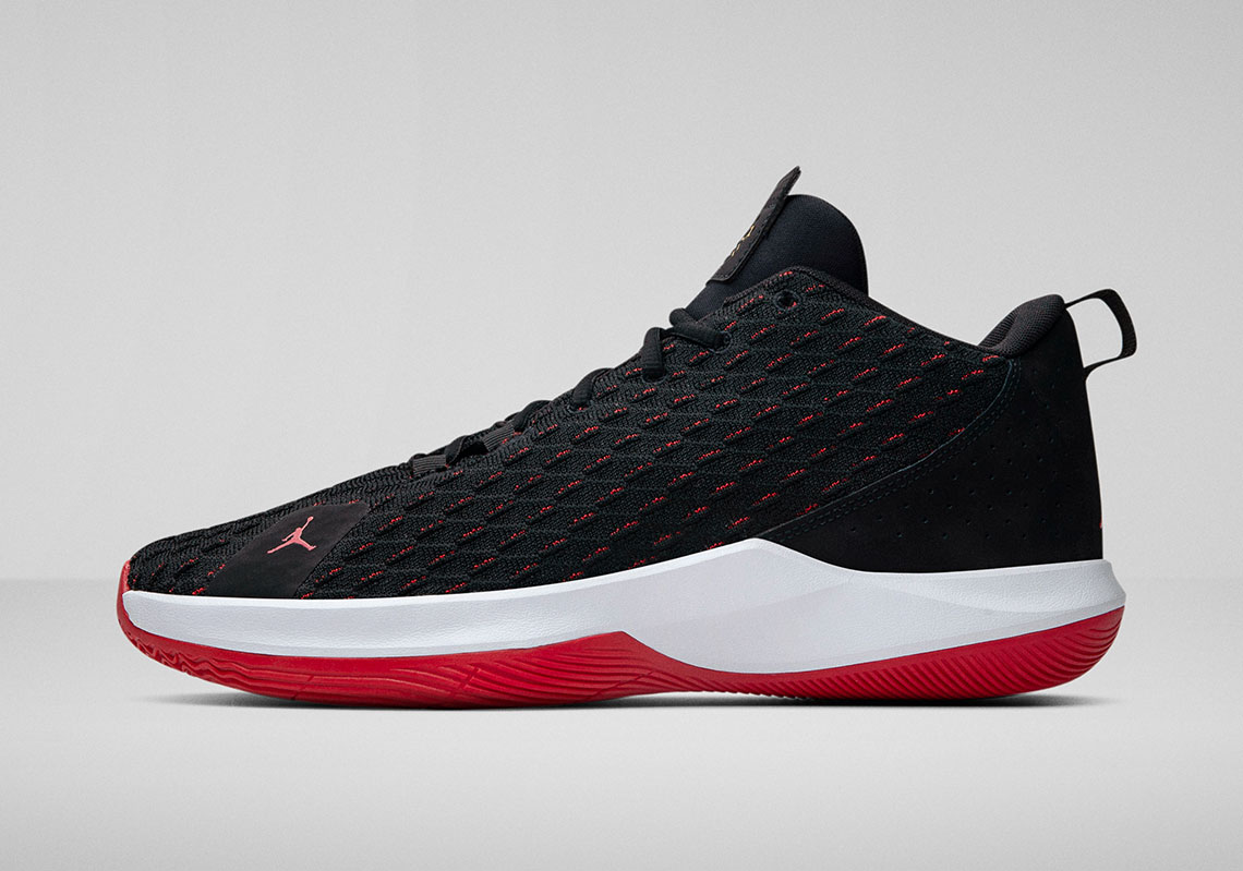 47a1625de063 CP3 s 12th Jordan Shoe to Release This Summer