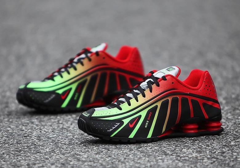 Neymar Jr Nike Shox R4 Release Info | SneakerNews.com